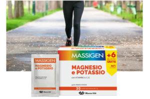 Magnesio e Potassio Pharmamef Farmacia Comunale Parco Leonardo, Farmacia Tiburtina, Farmacia Da Vinci.