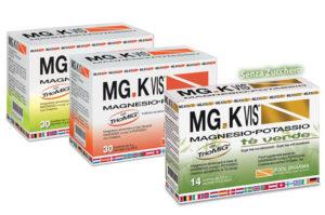 Integratori MGKVIS Pharmamef Farmacia Comunale Parco Leonardo, Farmacia Tiburtina, Farmacia Da Vinci.